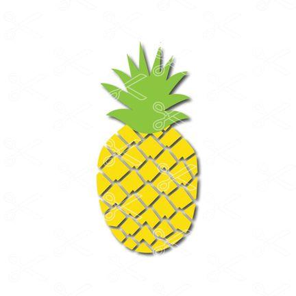 pineapple-svg