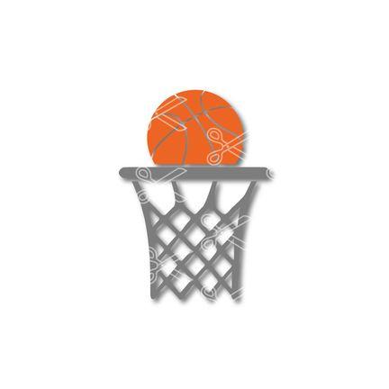 Basketball Free SVG Files
