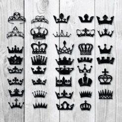 crown svg