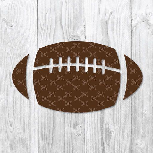 football svg file