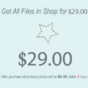 Get All Files In Shop for USD 29.00