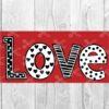 love svg file