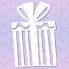 gift box svg