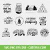 Adventure SVG Bundle