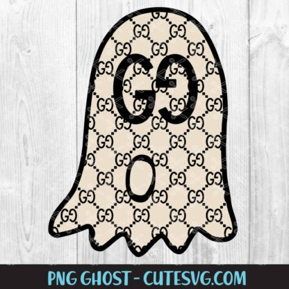GUCCI GHOST