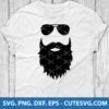 Beard SVG