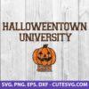 Halloweentown SVG