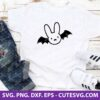 Bad Bunny Halloween Sv